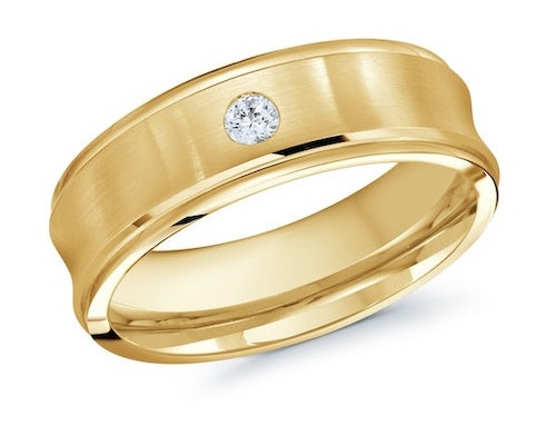 Men S Engagement Rings Trend Or Tradition Ritani