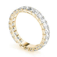 18kt Yellow Gold/2.66 CTW/front