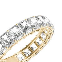 18kt Yellow Gold/4.68 CTW/isometric