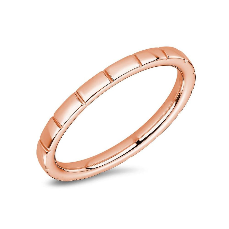 18kt Rose Gold/perspective
