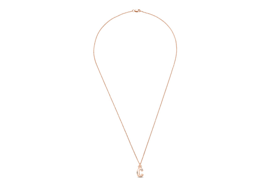 18kt Rose Gold/C/perspective