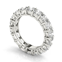 18kt White Gold/5.25 CTW/side