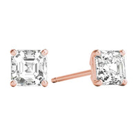 18kt Rose Gold/0.60 CTW/top