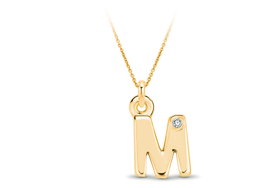 14kt Yellow Gold/M/top