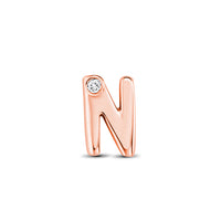 18kt Rose Gold/N/top