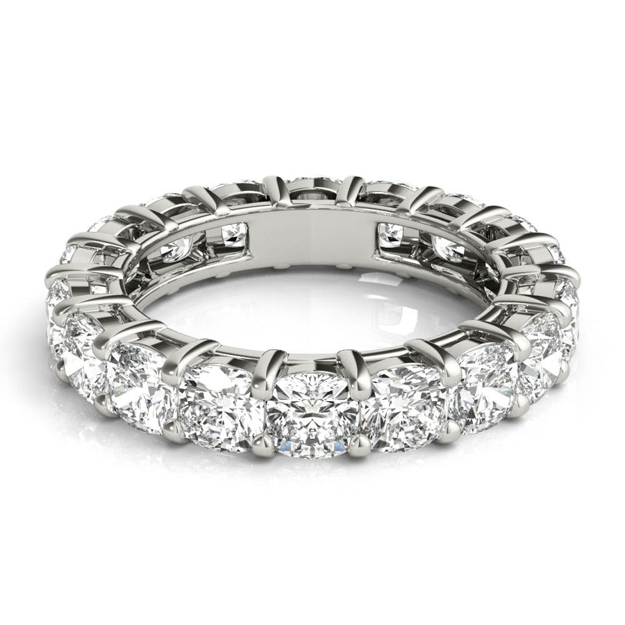 18kt White Gold/5.25 CTW/top