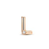 18kt Rose Gold/L/top