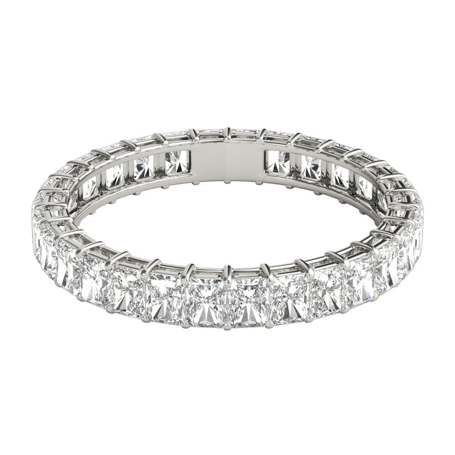 18kt White Gold/1.83 CTW/top