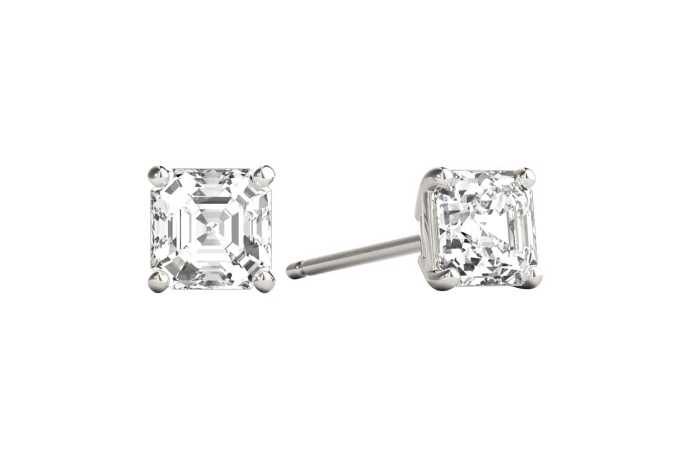 14kt White Gold/0.60 CTW/top