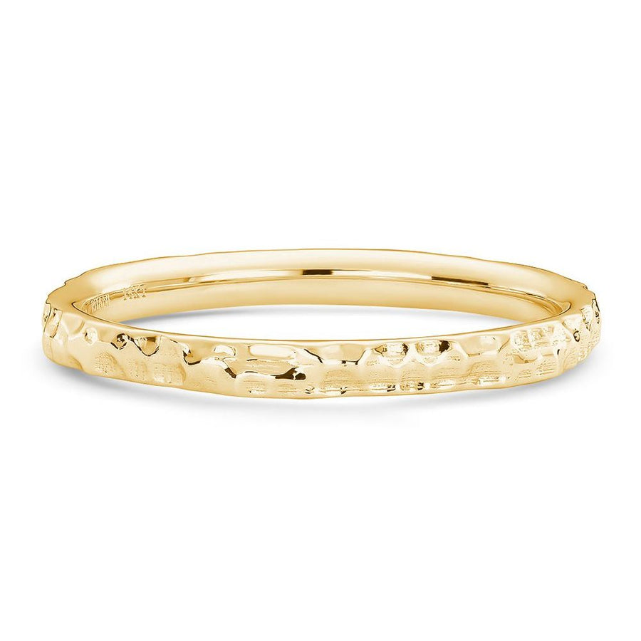 14kt Yellow Gold/top