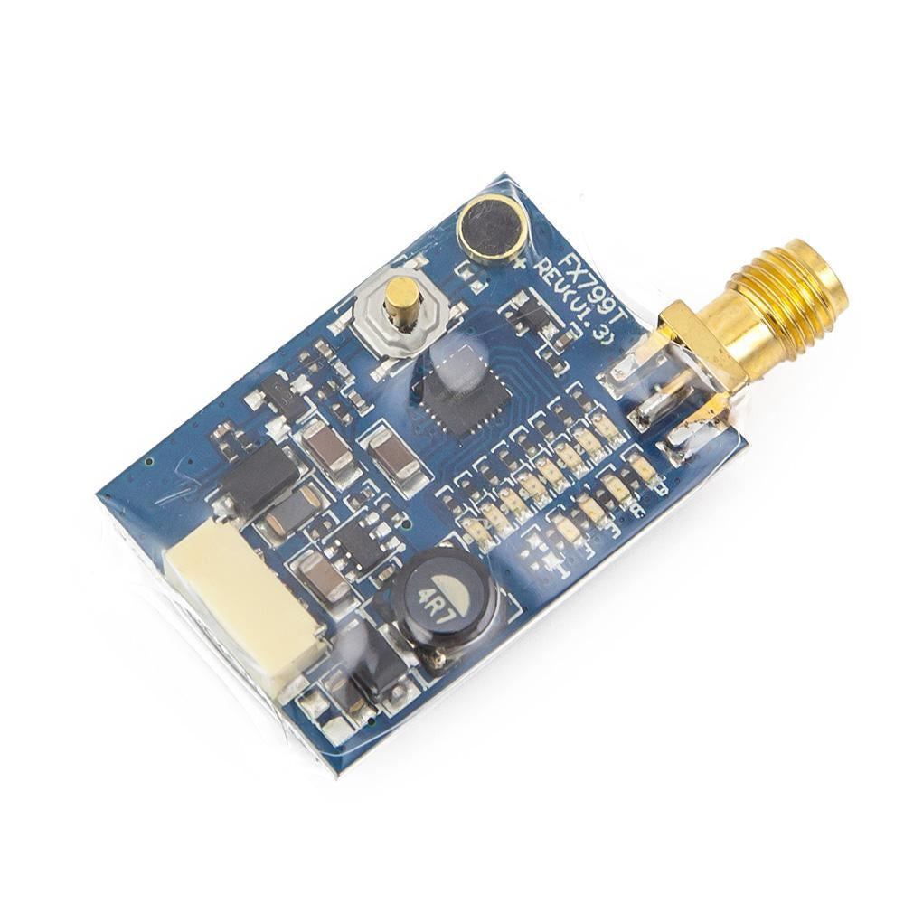 Lumenier TX5G25 Mini 25mW 5.8GHz FPV Transmitter With Raceb