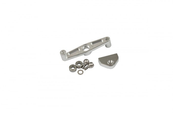 Push-rod Adapt (Silver Anodized) (for NX7)