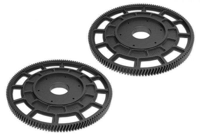 131T Main Gears(for NX7)