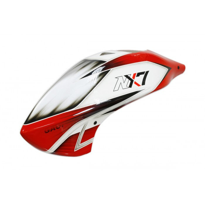 Formula Canopy C1 Type (Red for NX7)