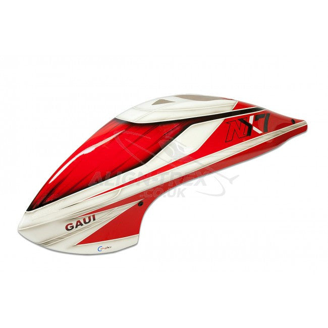 Formula Canopy  C3 Type (Red for NX7)