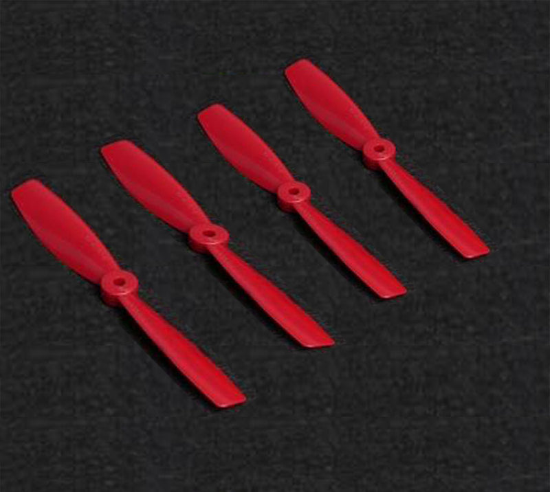 2 Pairs DAL 6045 V2 6 Inch CW CCW Propeller