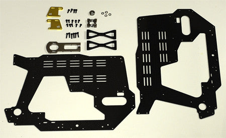 "Synergy N9 ""Conversion Kit"""