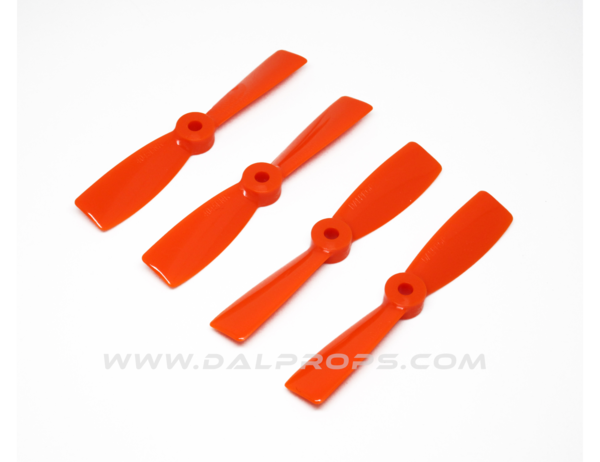 "DAL -  4"" Blade Bull Nose Regul (ORANGE)"