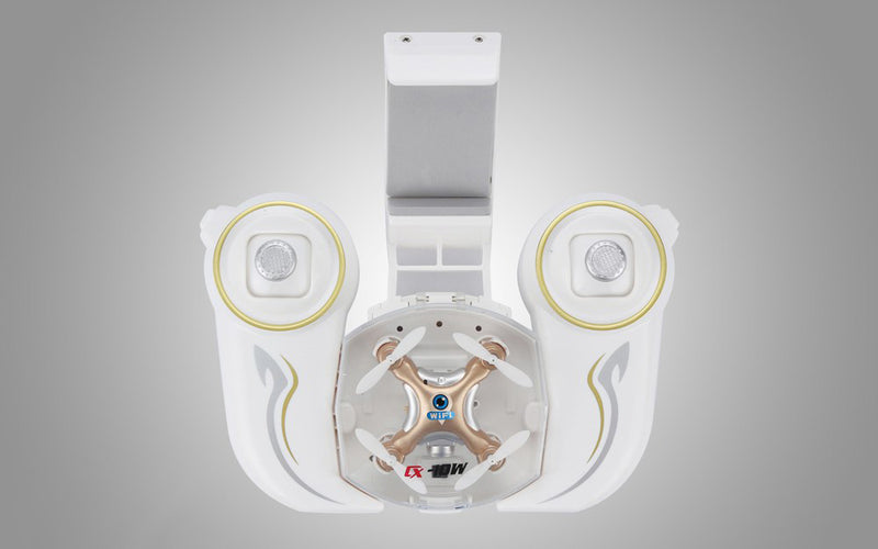 CX - 10WH - TX Mini RC Quadcopter