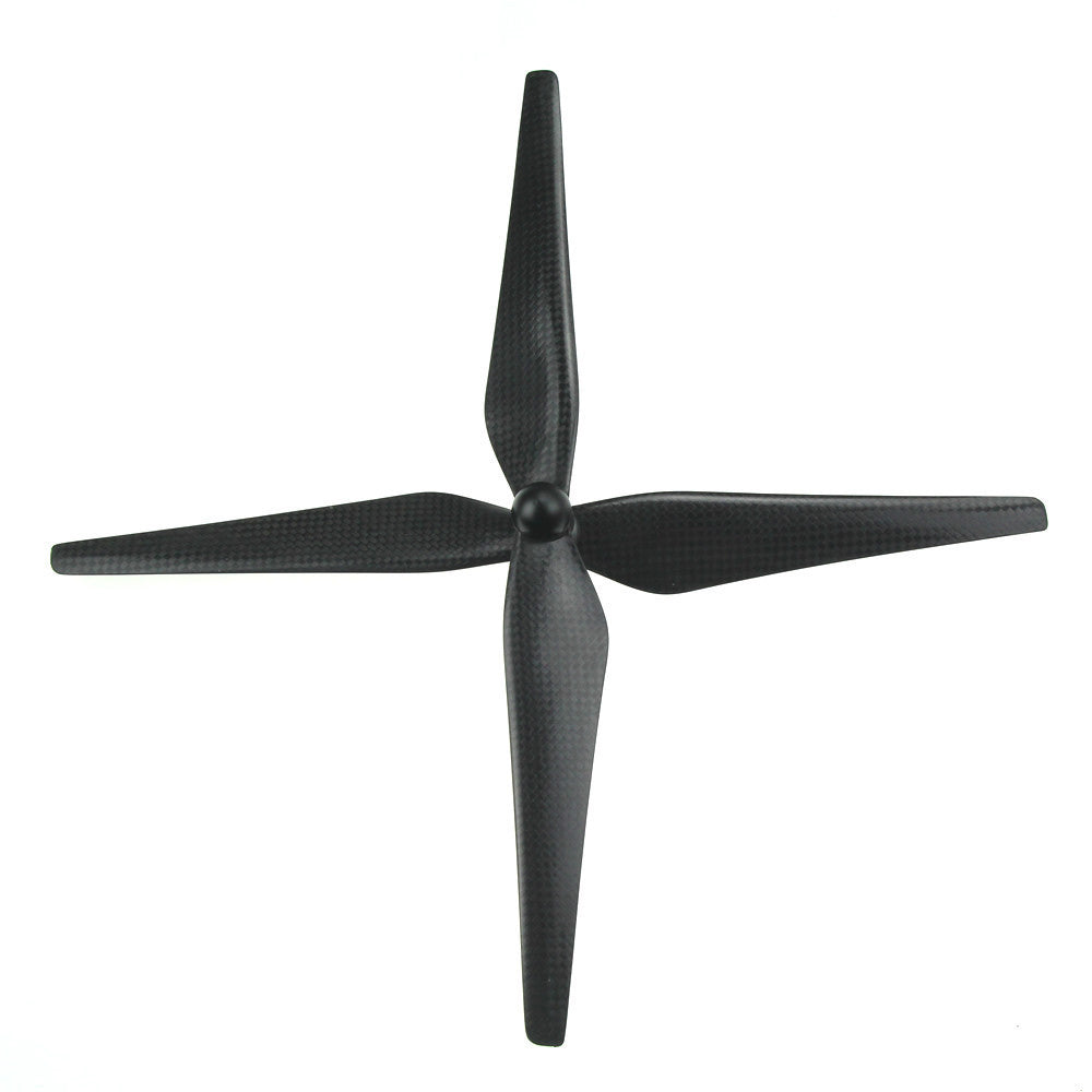 1345 Carbon Fiber Propellers With Self-locking For inspire