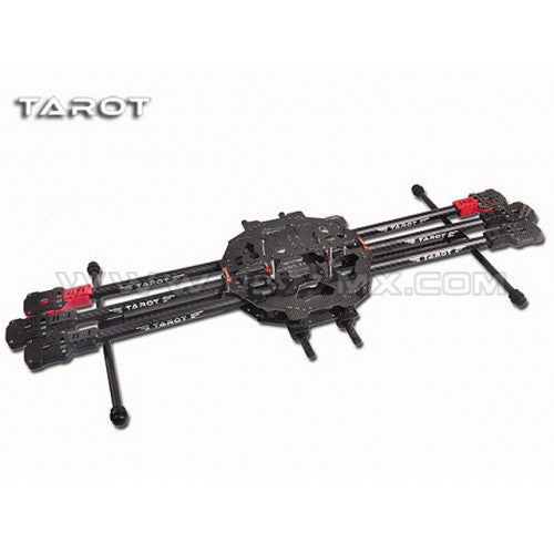 Tarot FY690S Foldable Hex-Copter Frame set