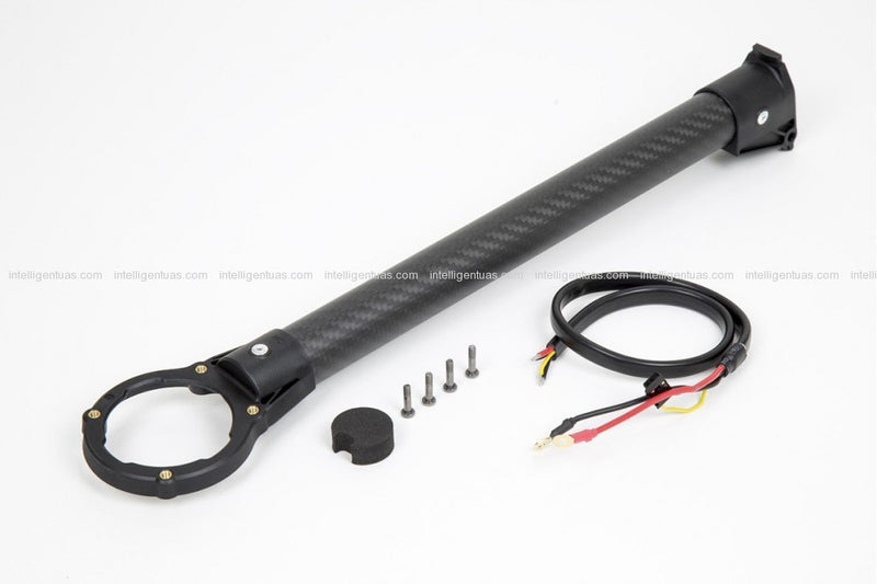 Part6 S900 Frame Arm[CW-BLACK]