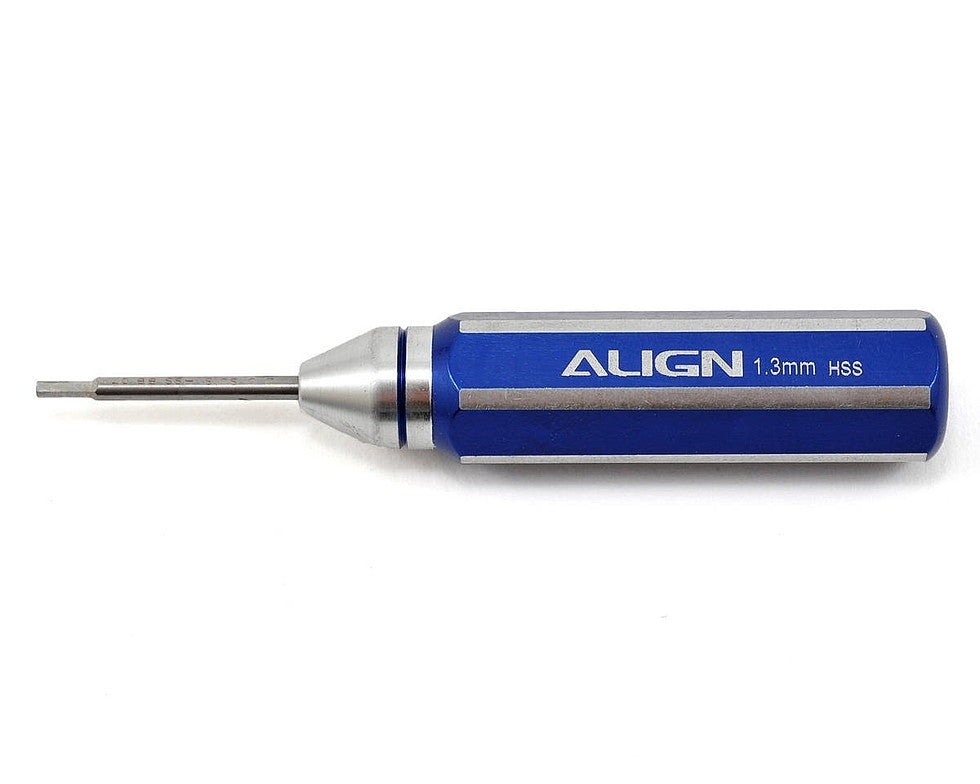 Haxagon Screw Driver