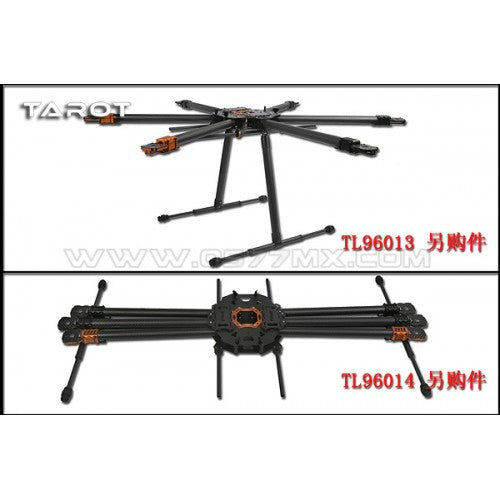Tarot T960 Multirotor Copter 1000mm