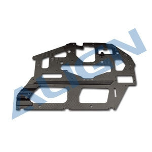 700L Carbon Fiber Main Frame(L)-2.0mm