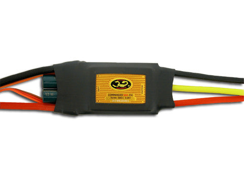 Super scorpion 26v 90Amp ESC