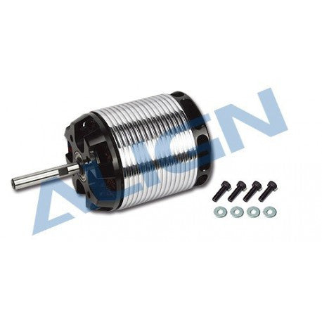 750MX Brushless Moteur 530KV