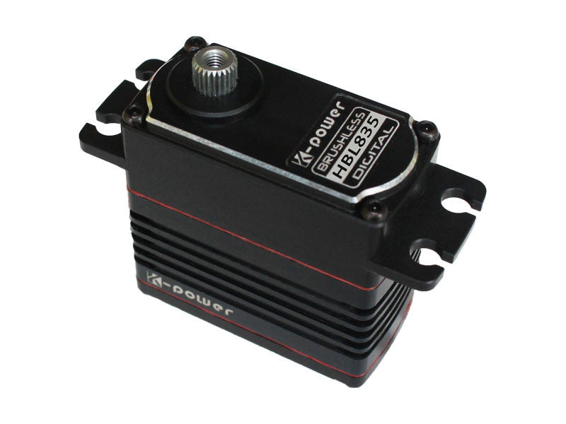 K-power HBL835 Digital Servo 66g 40*20*38 (Cyclic)
