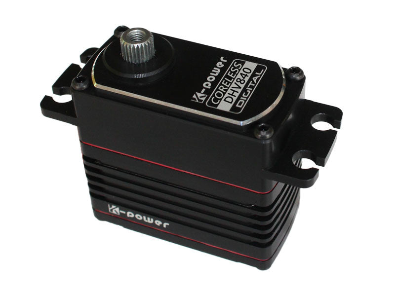 K-power DHV840(VB) Digital Servo 65g 40*20*39.6
