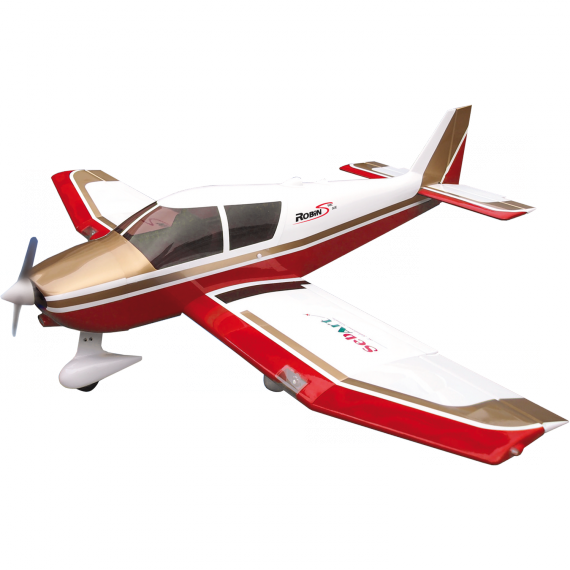 Robin 50E-(A255)Red/White