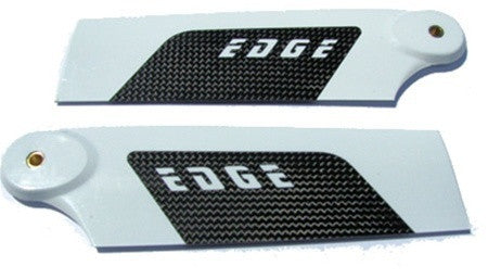 EDGE 92mm Premium CF Tail Rotor Blades