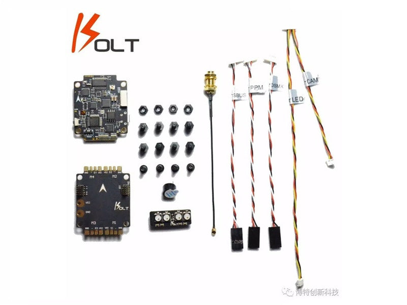 4 In 1 Flight Controller