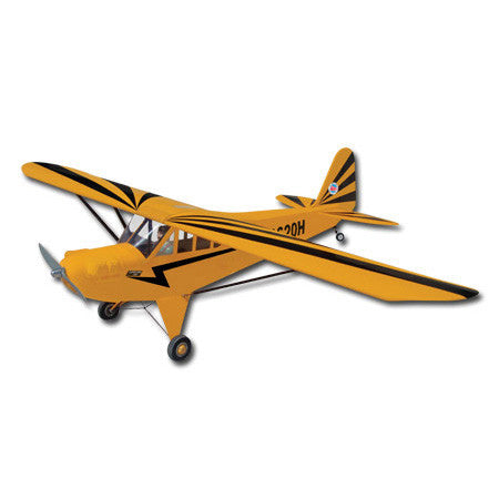 Clipped Wing Cub - 48 (Yellow)