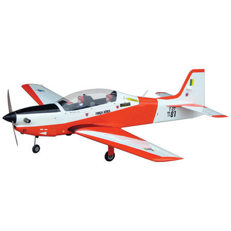 Tucano 60 (AFA) (Orange/White)