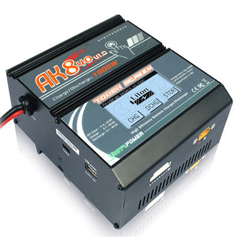 1-8c 40Amp. 1000W DC Charger