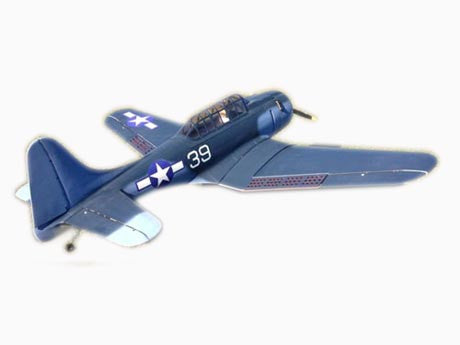 SBD Dauntless 100cc