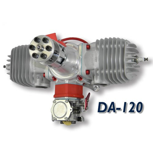DA120 GAS ENGINE