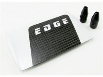 E-83-3 EDGE 83mm Premium CF Paddle