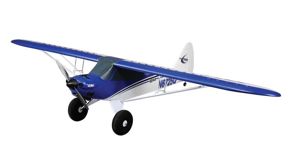 Carbon-Z Cub BNF Basic with AS3X