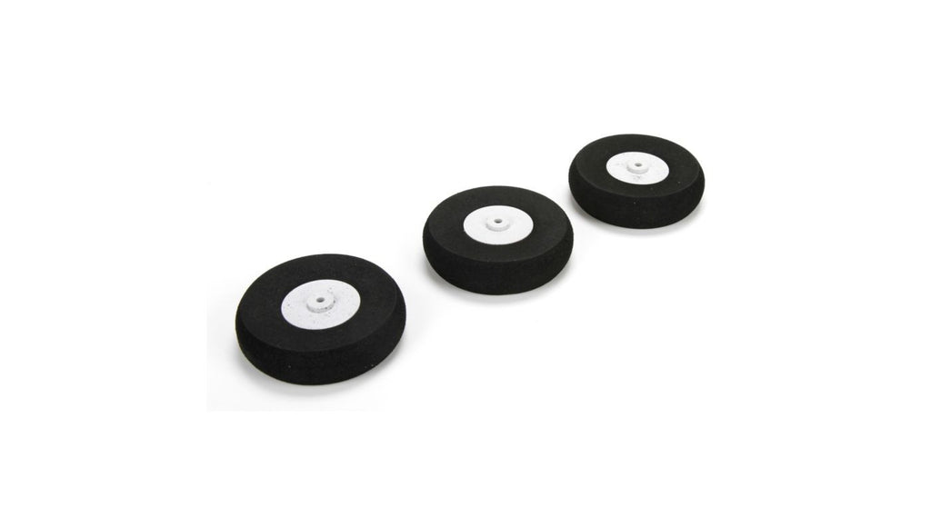 Wheels 65mm(3):apprentice S