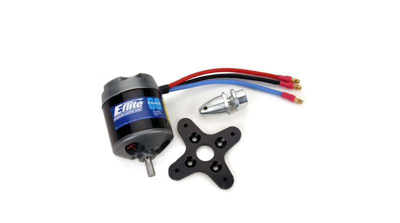Power 60BL Outrunner Mtr. 400KV