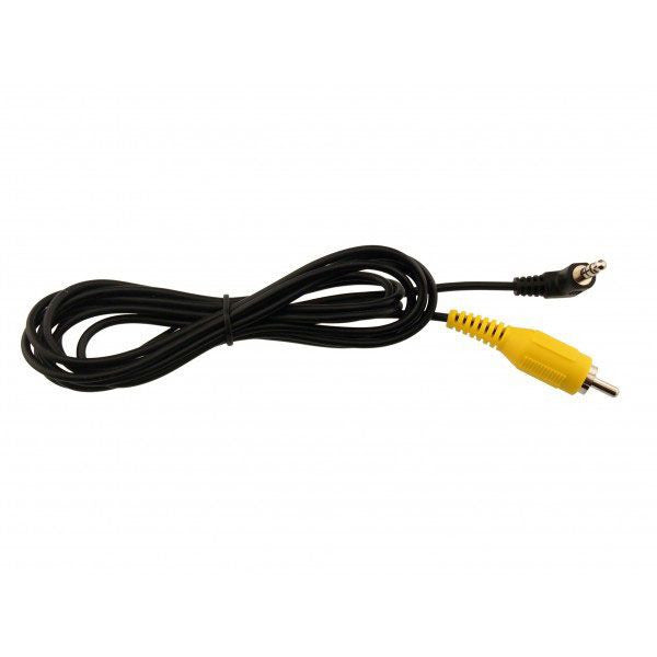 Video-Only RCA to 4p Prong Cable, 2m