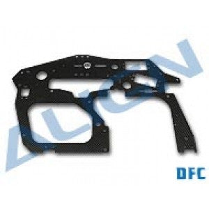 700N DFC Carbon Main Frame ®/2.0mm