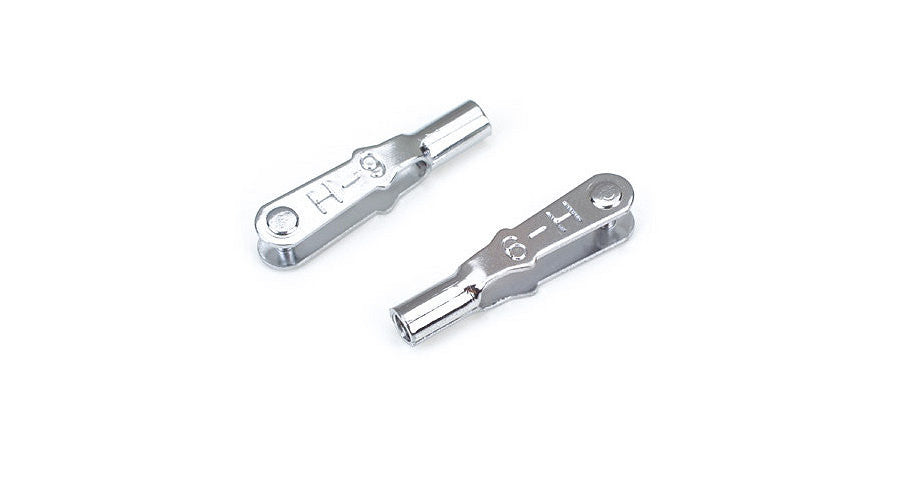 4-40 Threaded Steel Clevis