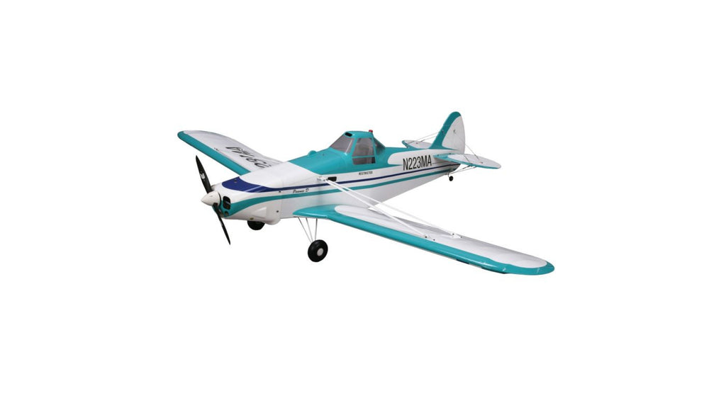 Piper Pawnee 40 ARF