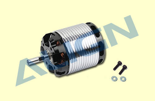 500MX Brushless Motor(1600KV)